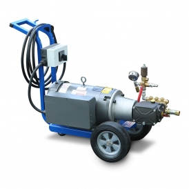 10HP electric cold